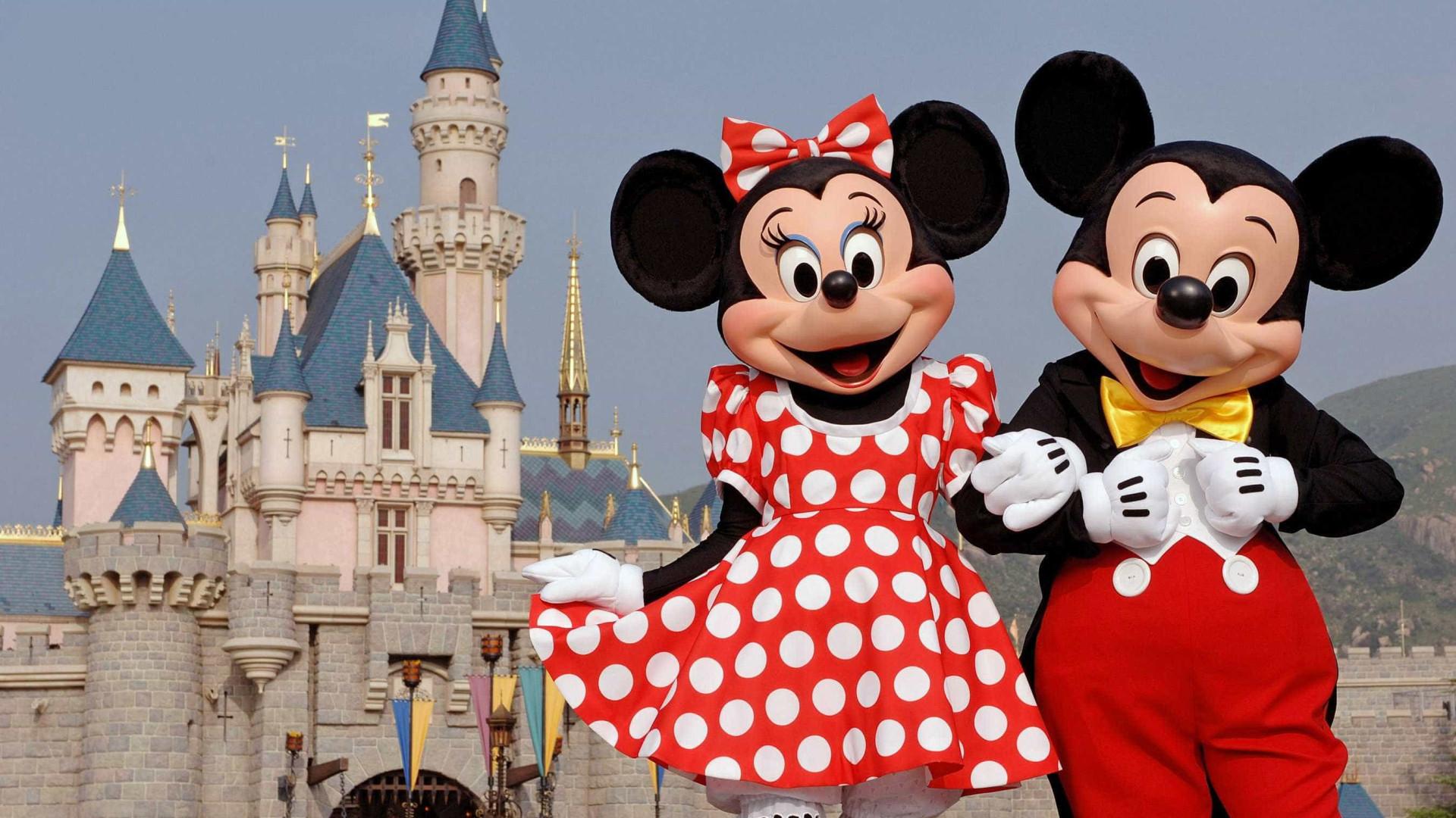 Mickey faz 90 anos e reabre discussão sobre domínio público