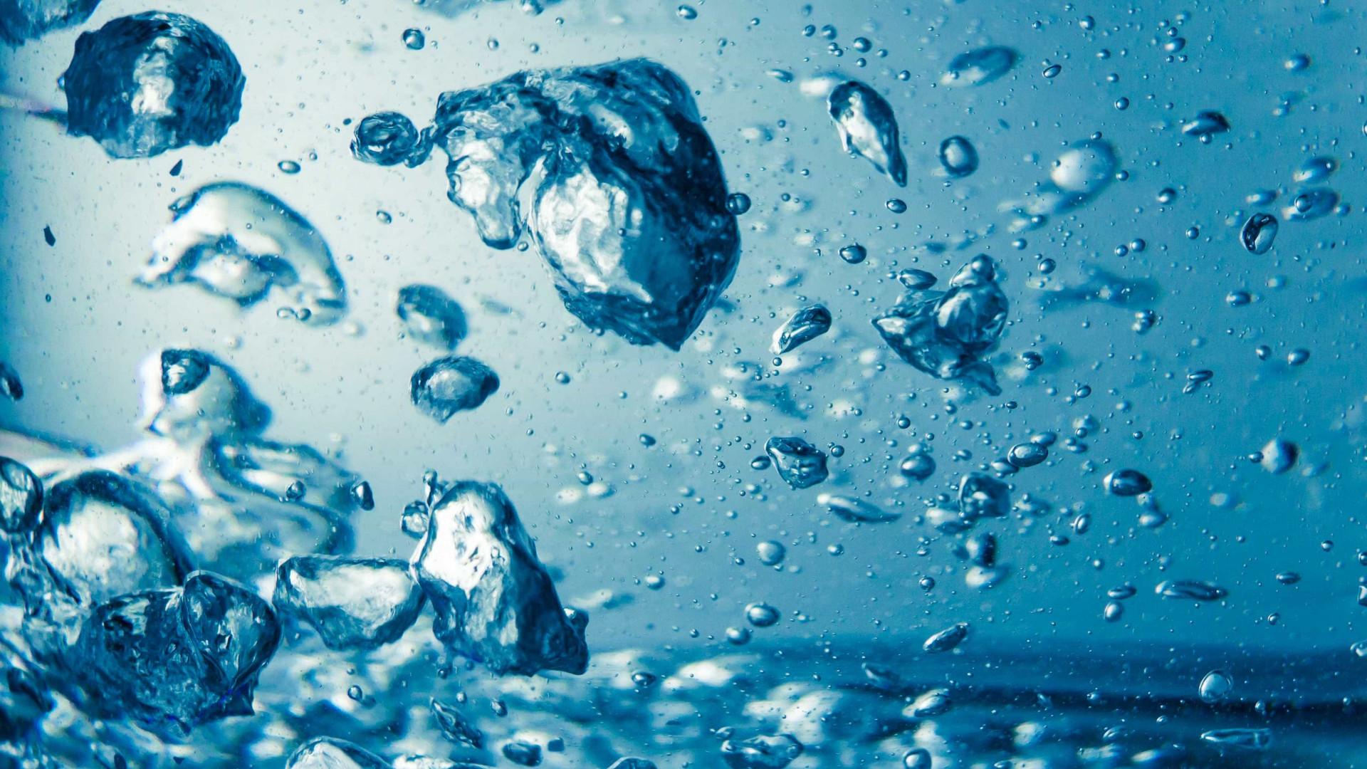 Pesquisadores flagram fenômeno 'mar fervente'