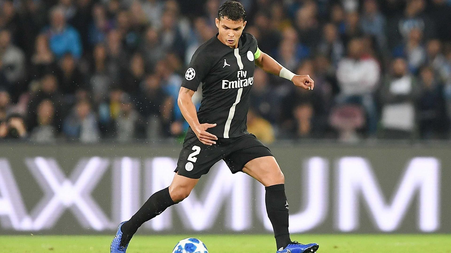 PSG sofre sem Neymar e Mbappé, mas bate o Toulouse e mantém os 100%
