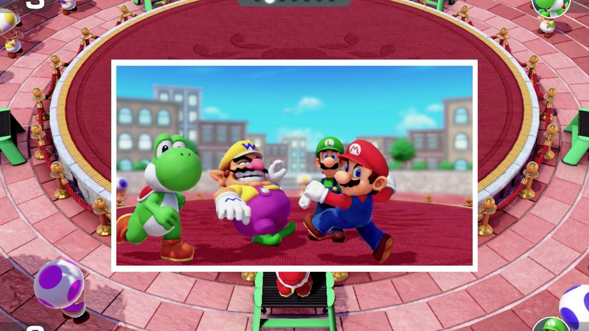 Homem reprograma 'Super Mario' e pede namorada em casamento