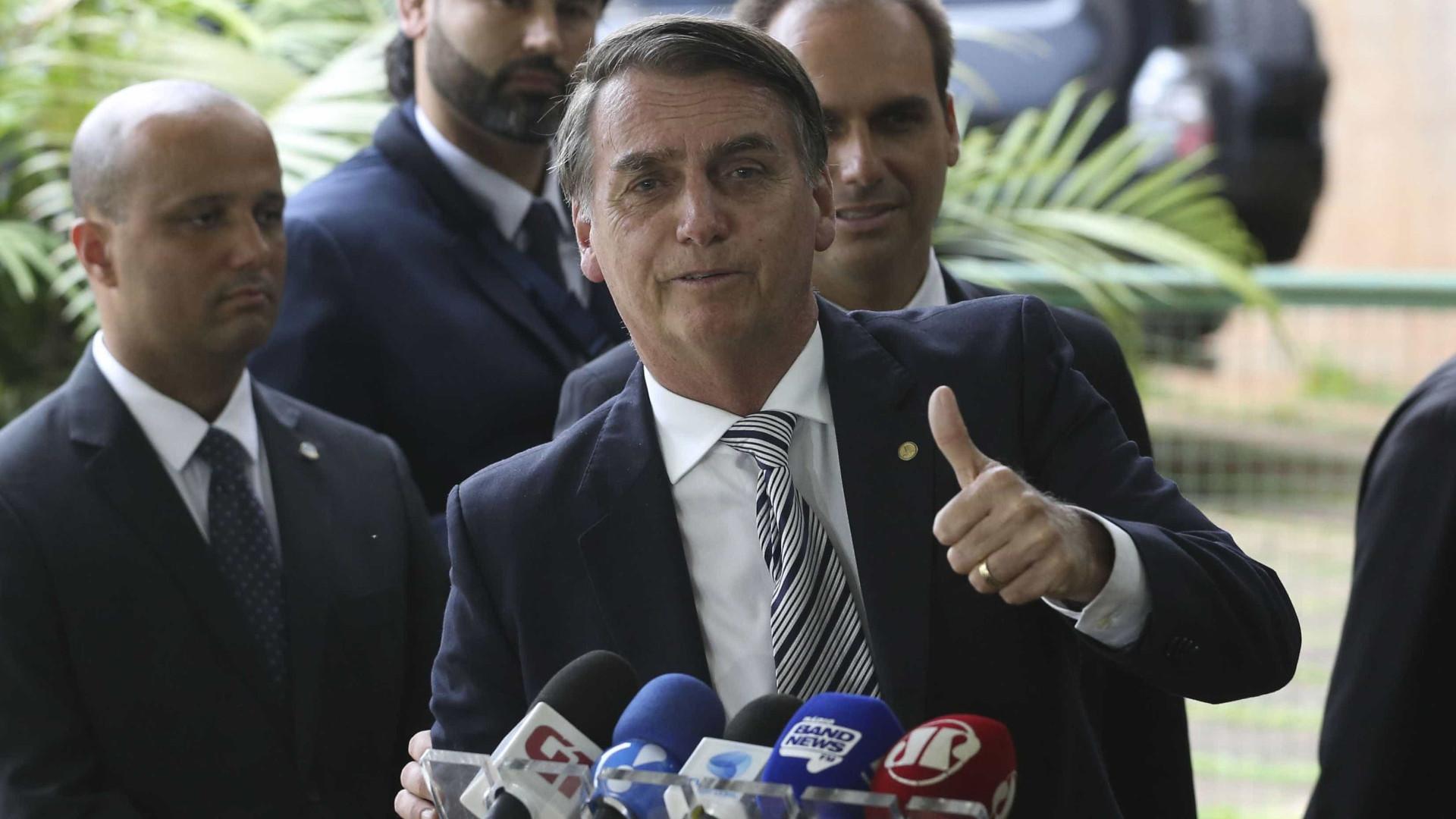 Bolsonaro diz que Funai vai sair da Justiça 'para algum lugar'