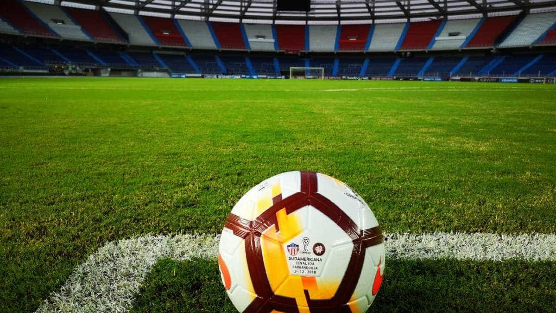 Atlético-PR e Junior começam a decidir Sul-Americana nesta quarta