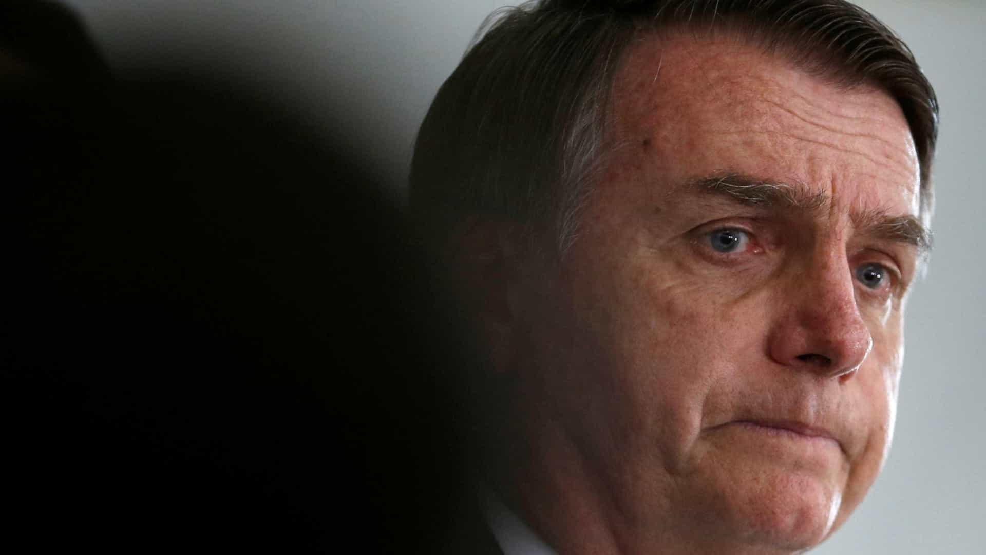 Bolsonaro prevê demissão de Onyx em caso de denúncia robusta