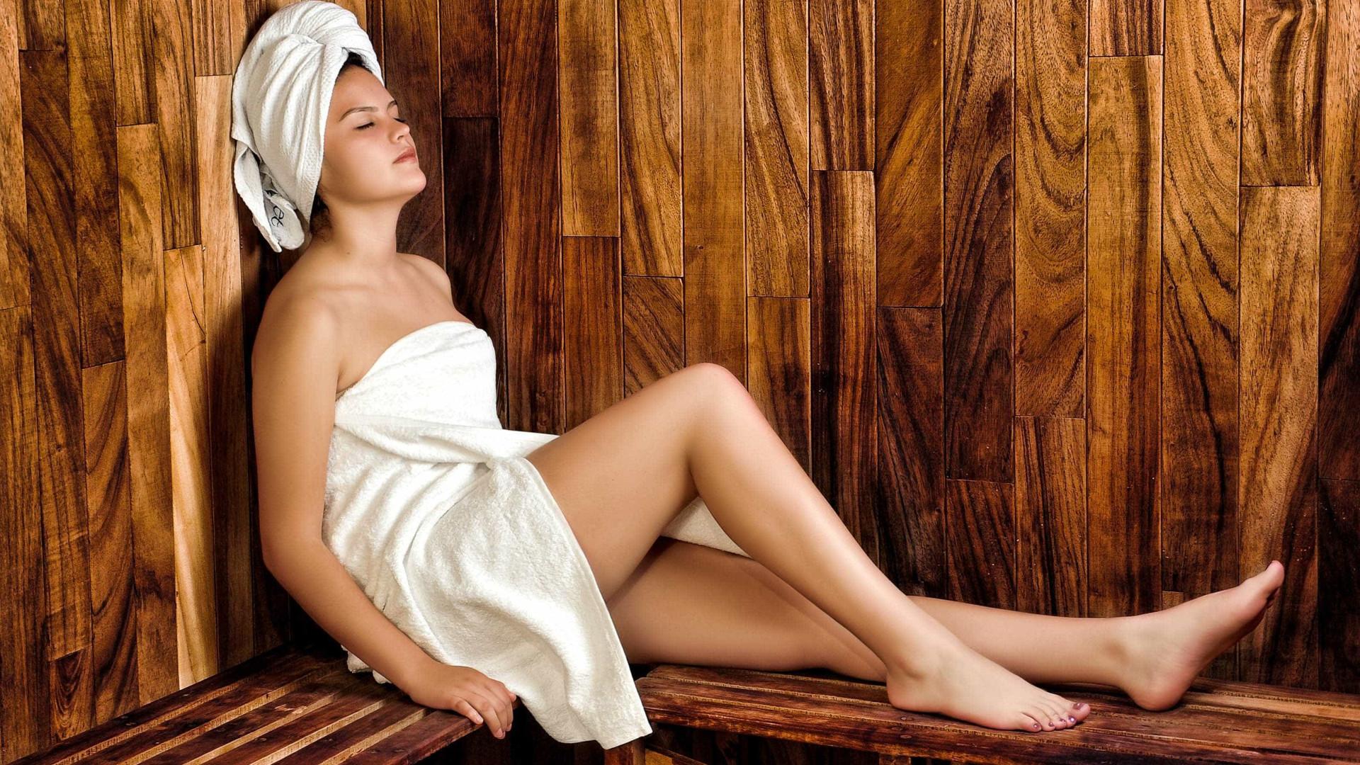 Que tal uma ida à sauna? Descubra cinco benefícios para a sua saúde