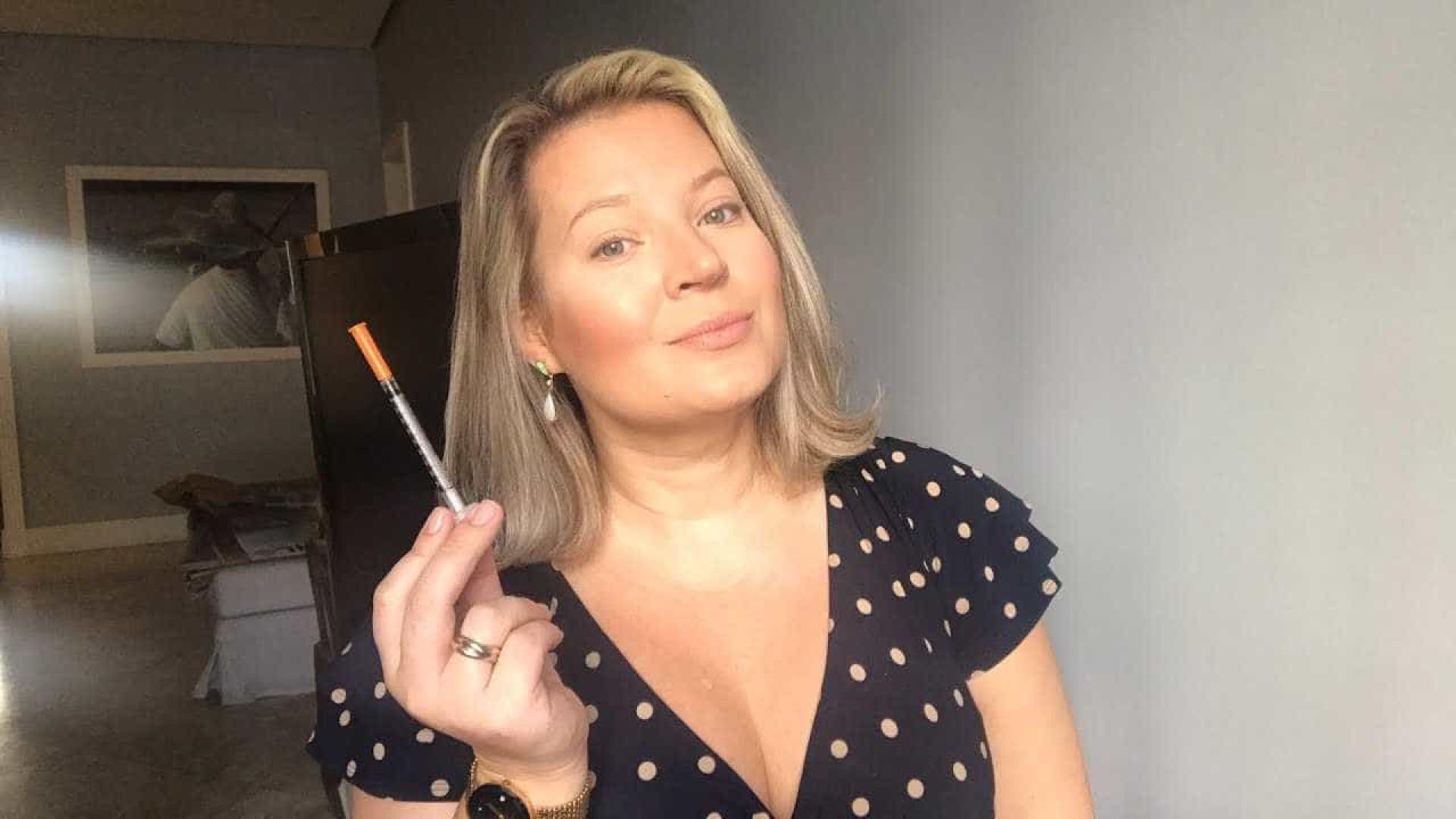 Joice Hasselmann estuda processar Major Olímpio