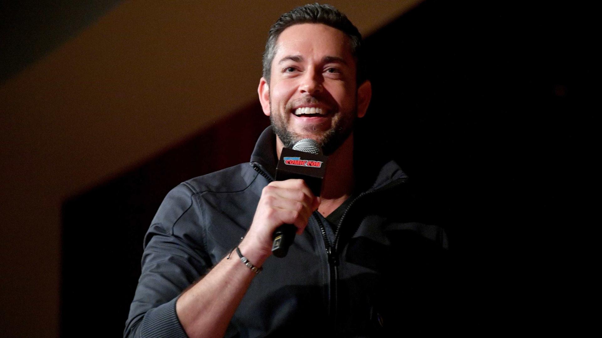 Astro de 'Shazam!' faz aparição surpresa na Comic Con, em SP