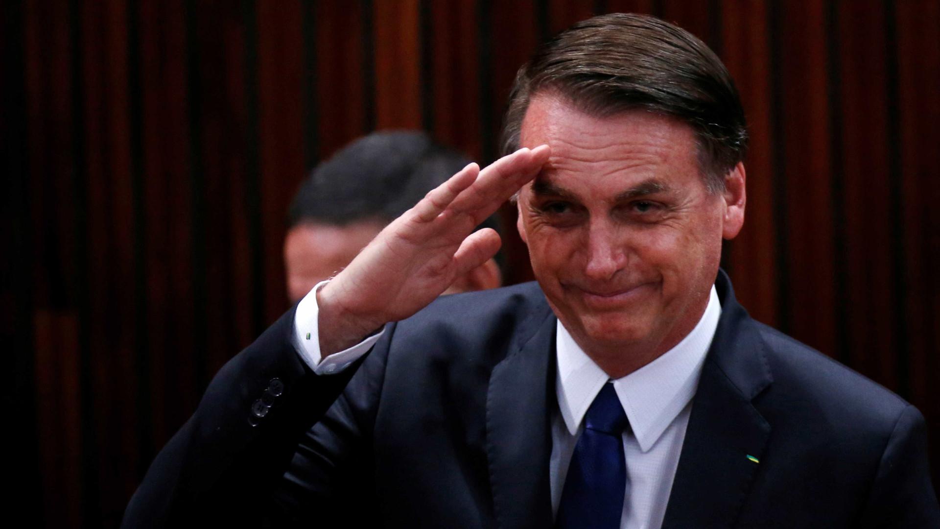 Governo Bolsonaro terá mais ministros militares do que em 1964