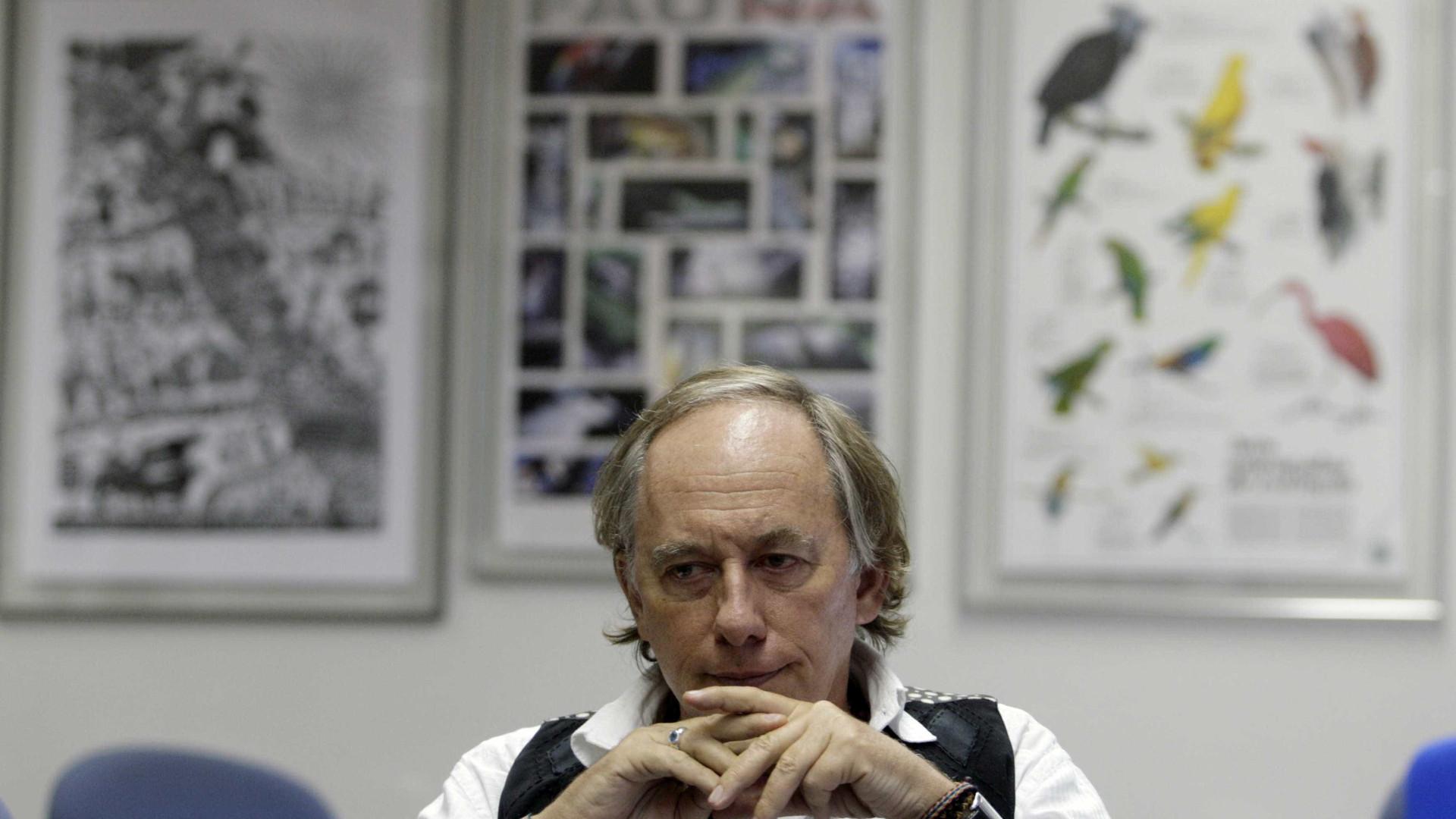 Ex-ministro é acusado de receber propina em esquema de Cabral