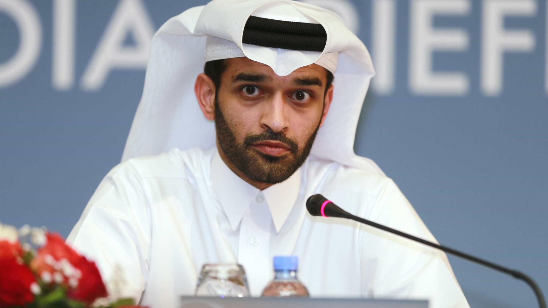 Copa-22 terá locais para consumo de álcool e orientação sobre roupas