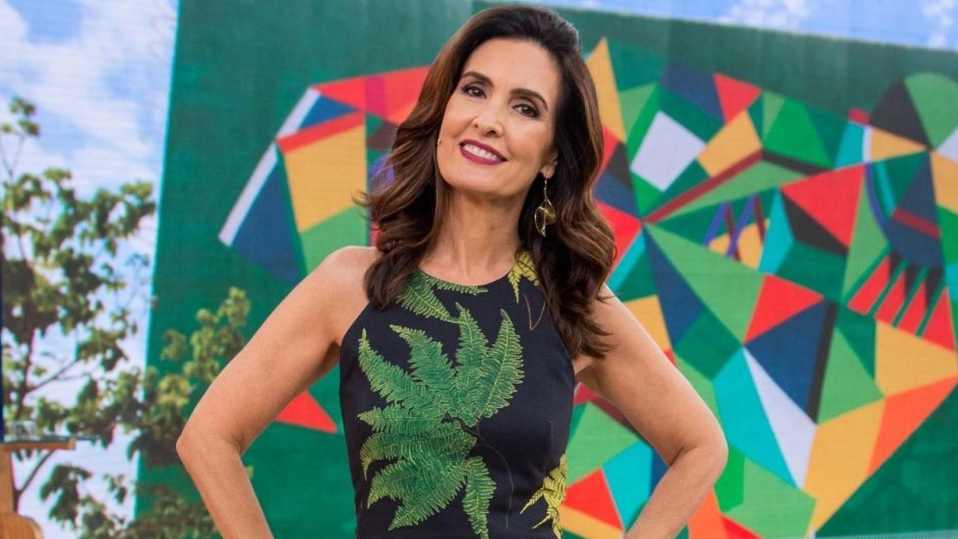 Fátima será rainha em tradicional baile de carnaval do Recife