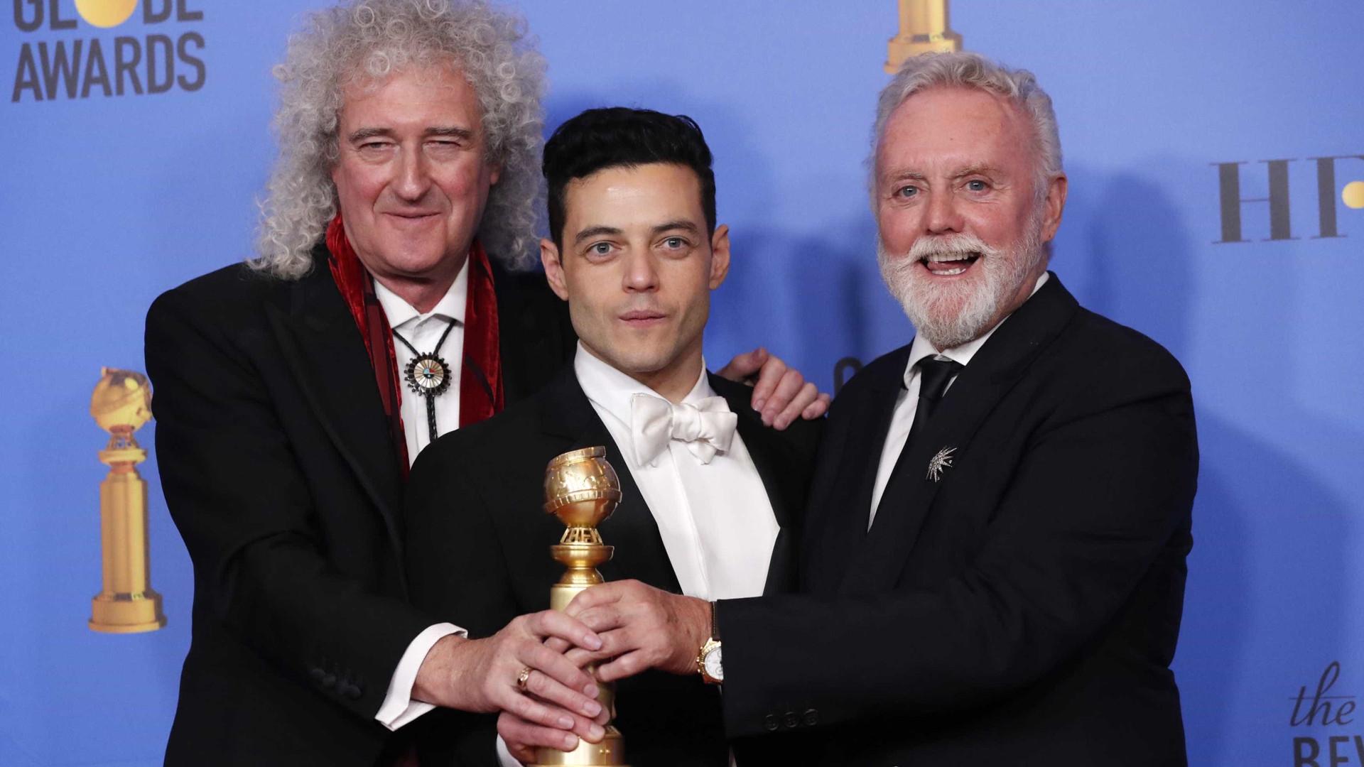 Globo de Ouro 2019: confira os vencedores do prêmio