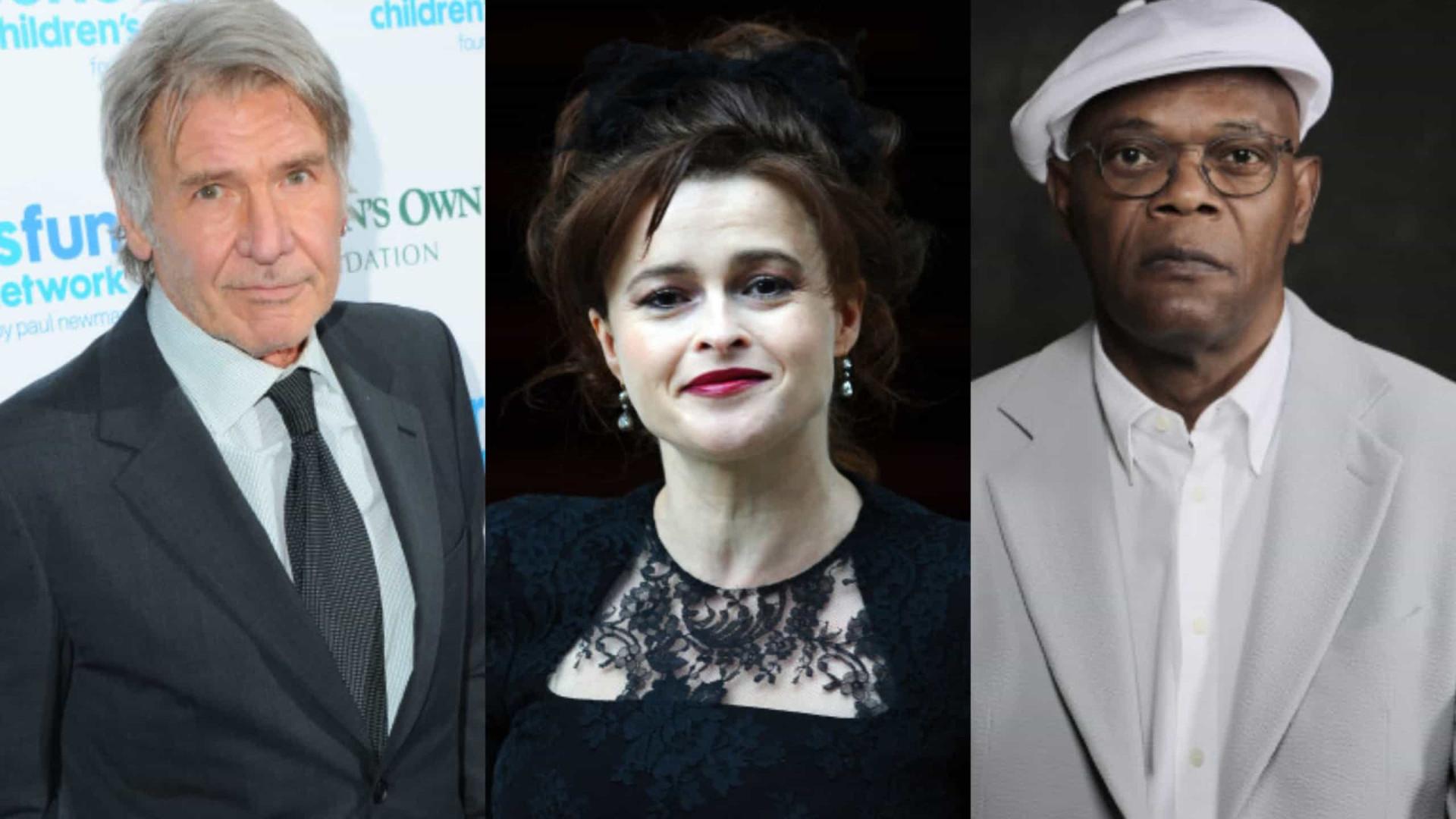 Essas estrelas nunca ganharam um Oscar ou Globo de Ouro