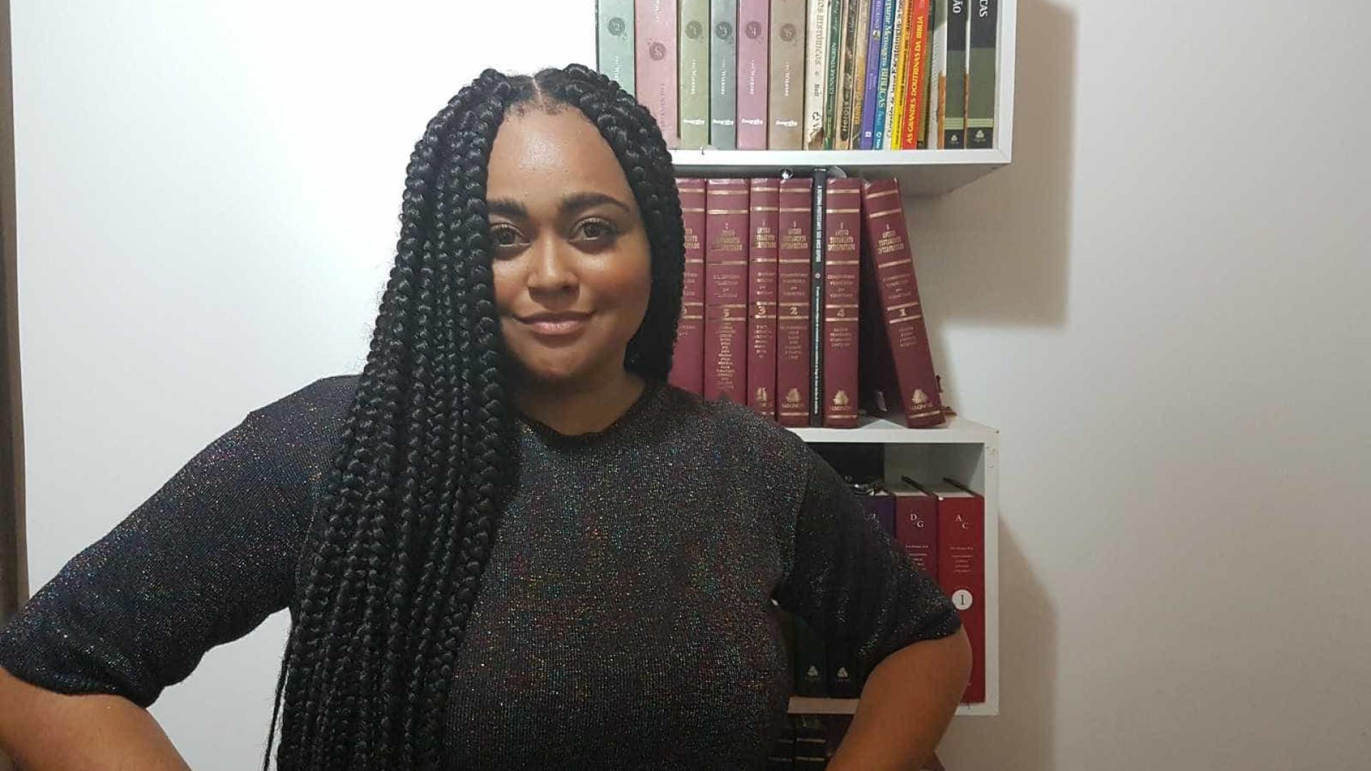 Jornalista de Alagoas guardou segredo da mãe sobre inscrição no BBB