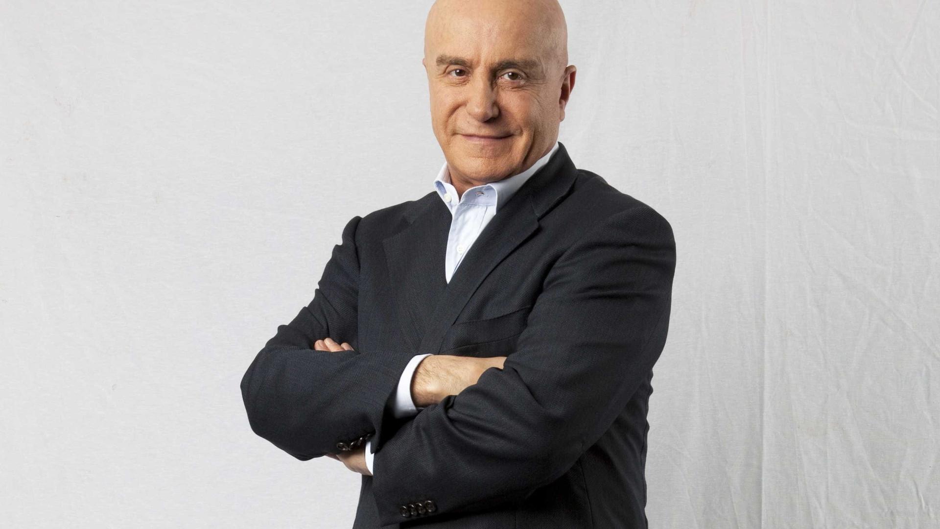 Salim Mattar é nomeado secretário de Desestatização e Desinvestimento