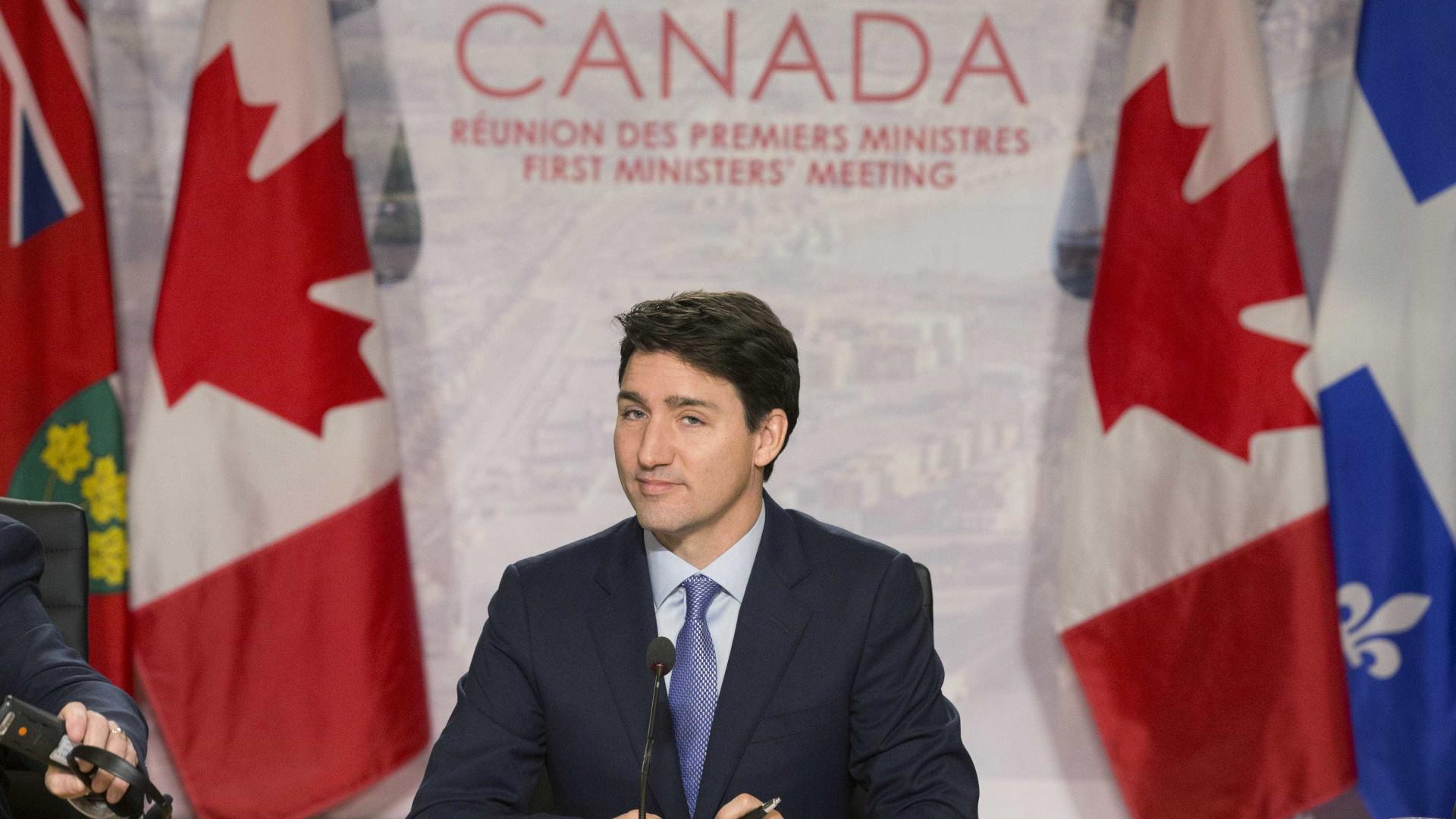 Canadá anuncia asilo a jovem saudita que fugiu da família