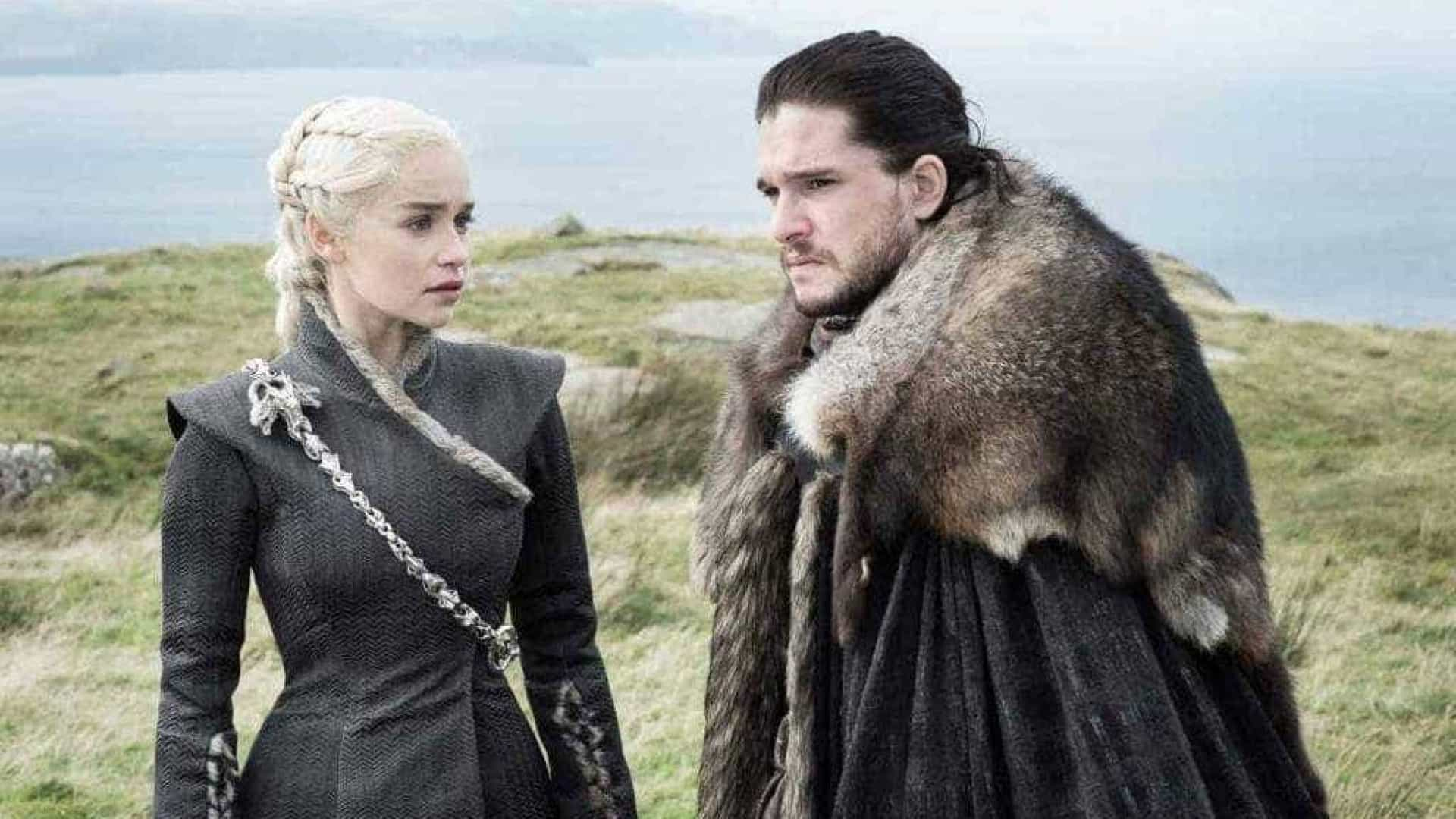 Temporada de 'Game of Thrones' ganha data de estreia e novo teaser