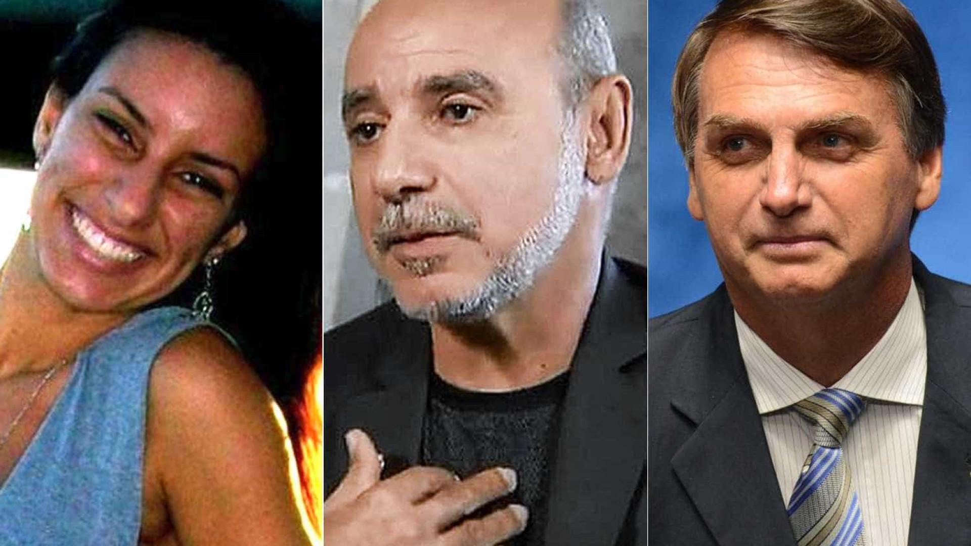 Gabinete de Bolsonaro atestou frequência de personal filha de Queiroz