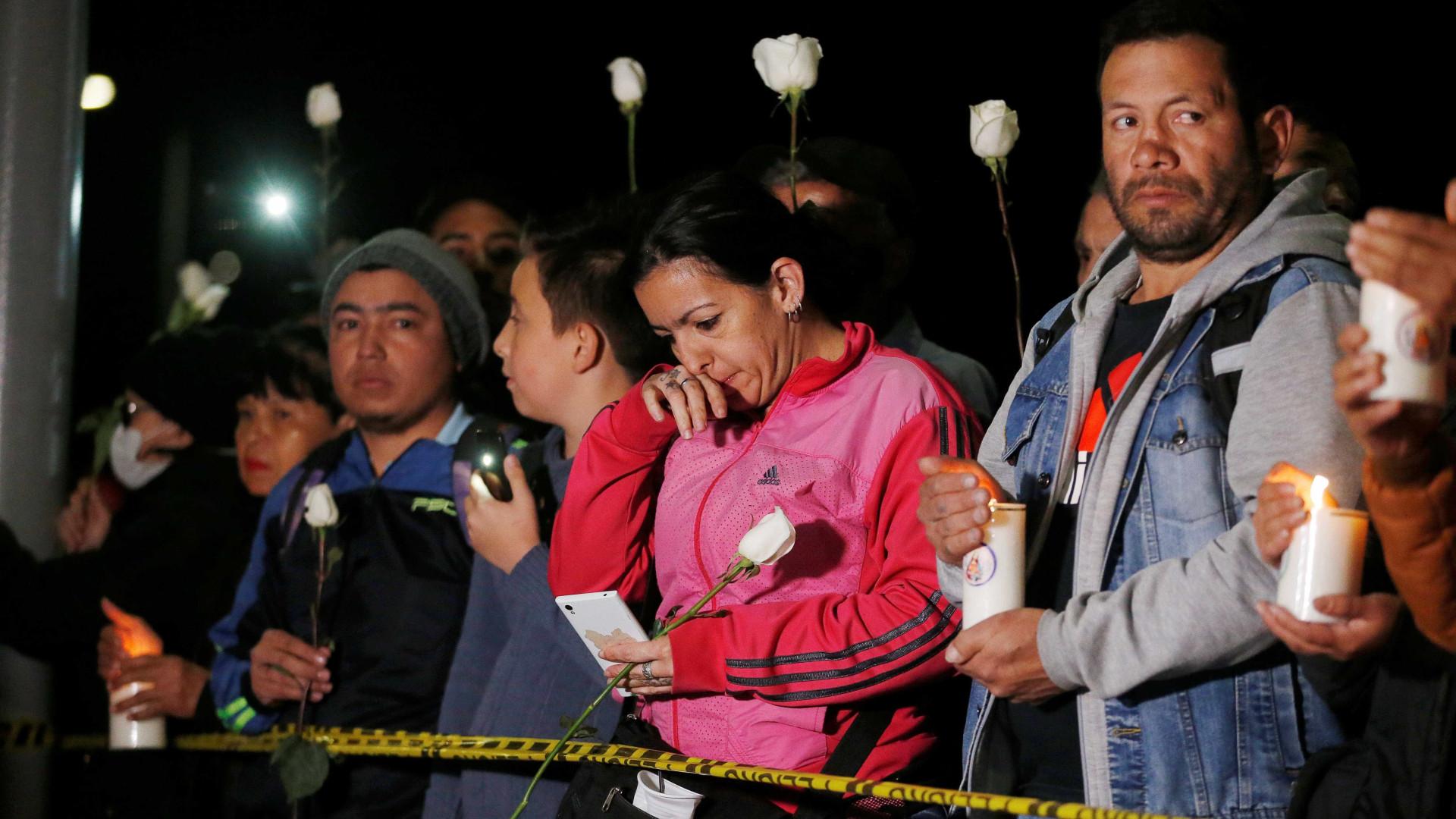 Número de mortos em ataque em Bogotá sobe para 21
