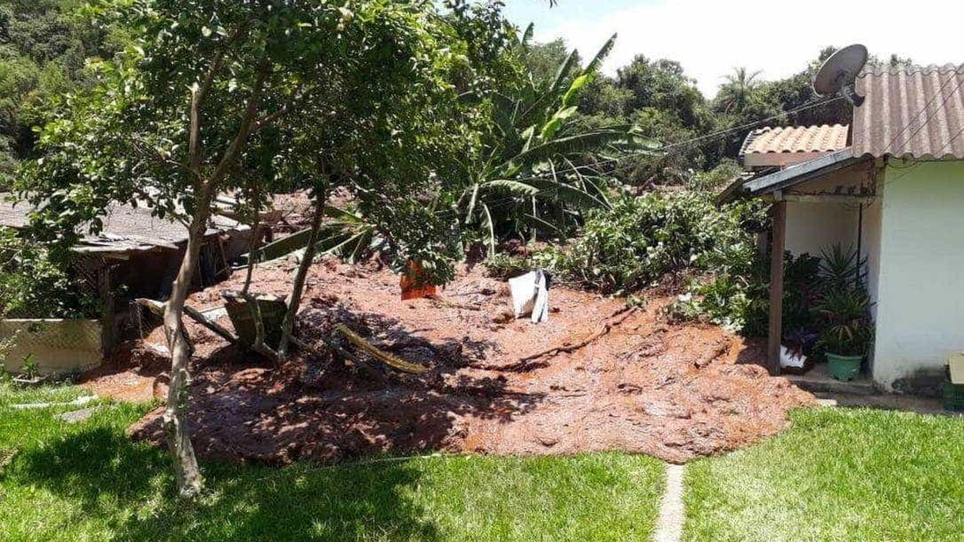3 anos após Mariana, barragem se rompe em Brumadinho; veja fotos