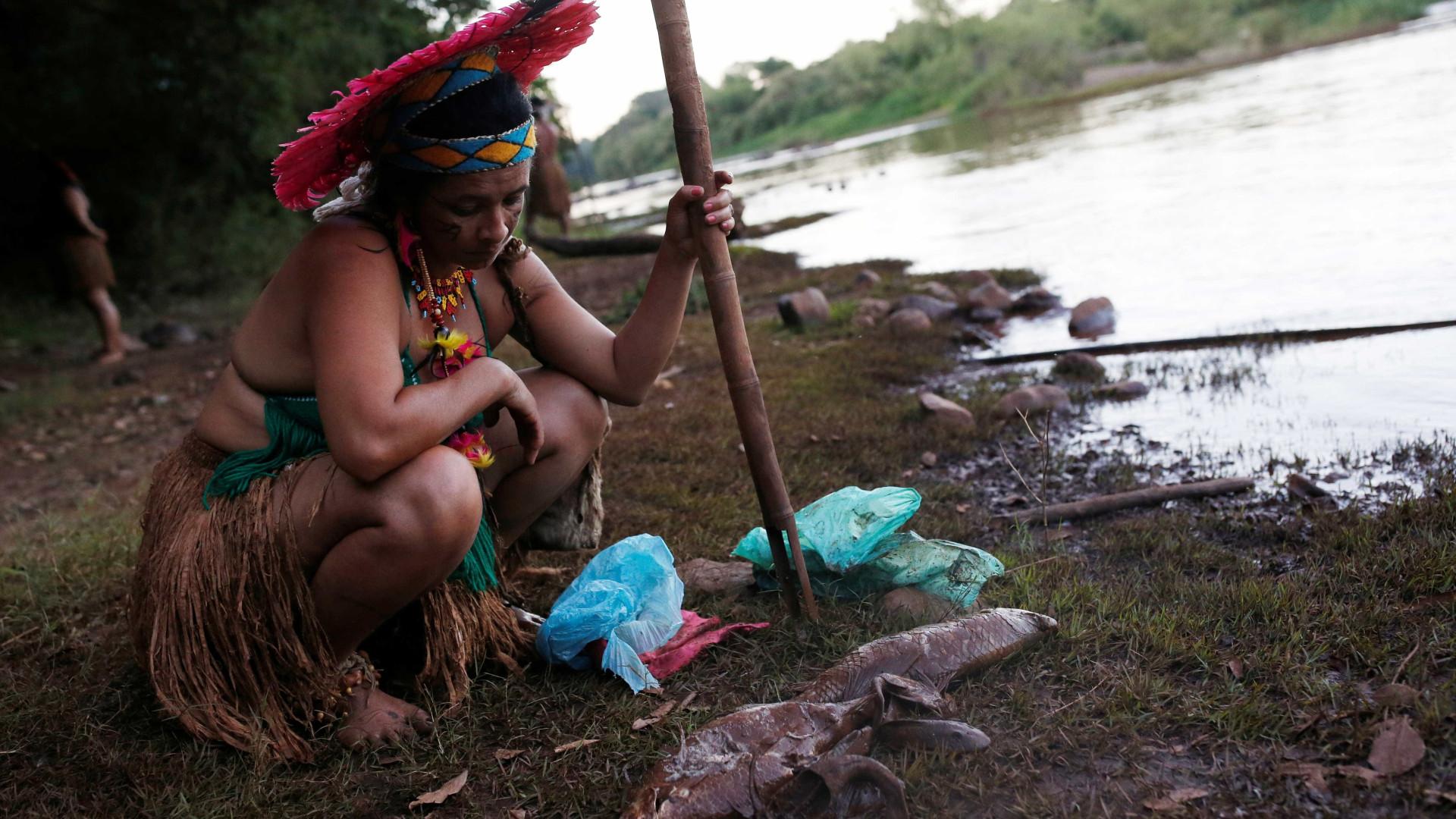 'Não consigo dormir', diz ambientalista que votou contra barragem