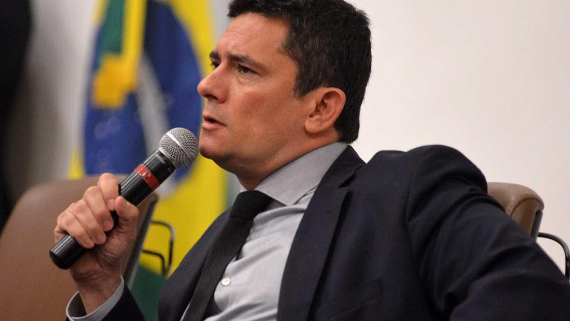 Denúncia contra ministro será apurada caso haja necessidade, diz Moro
