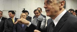 Executivo da Odebrecht tenta acobertar Serra em delação