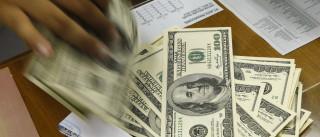 Brasil recebeu US$ 33,9 bi em  investimento estrangeiro
