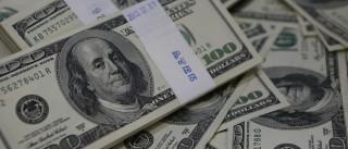 Mercado prevê que dólar atingirá R$ 3 até o fim do ano