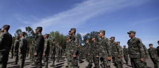 Governo altera PEC para militares  poderem acumular benefícios