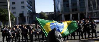 Domingo terá protestos de apoio à Lava Jato e contra lista fechada