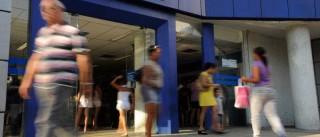 Caixa tenta vincular saque do FGTS  a produtos financeiros do banco