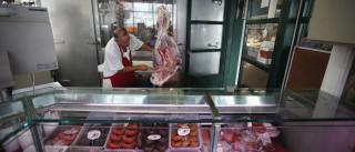 Nova regra eleva multa para fraudes com carnes