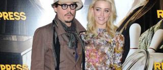 Ex de Johnny Depp vai doar R$ 23 milhões  do divórcio para caridade