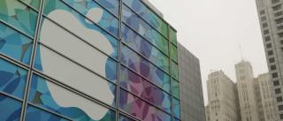 Apple investe em realidade aumentada