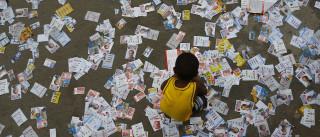 TSE recebe mais de 32 mil denúncias de  irregularidades eleitorais