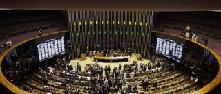 Centrão quer que Planalto o apoie em disputas  contra PSDB e DEM