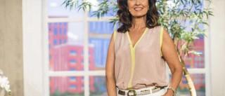 Fátima Bernardes diz que seria manicure  se não fosse jornalista