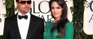 Brad Pitt e Angelina Jolie selam acordo  sobre custódia dos filhos