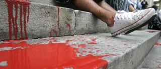 Estudo revela que Brasil registra  160 assassinatos por dia