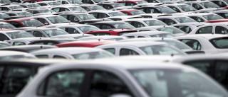 'Troca com troco' de veículo  ganha apelo em meio à crise
