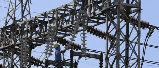 Leilão de transmissão de energia  rendeu R$ 11,7 bilhões
