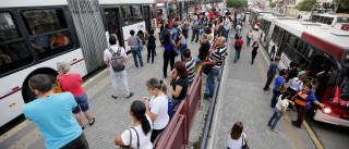 Desconto no Bilhete Único para transportes no RJ será suspenso segunda