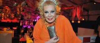 """""""Travesti tem que saber que não é mulher de verdade"""", diz Rogéria"""