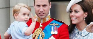 Kate Middleton está grávida de 3º filho,  revela revista