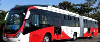 Prefeitura informa que SP tem menos ônibus em circulação