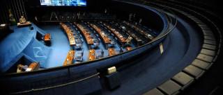 Senadores querem propor referendo sobre a PEC 241