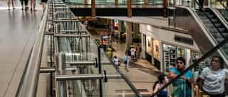 Lojas ainda descumprem lei que obriga ter código do consumidor visível