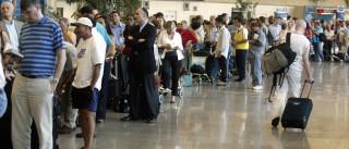 Empresário é preso por estelionato no Aeroporto do Galeão