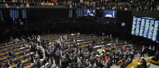 FFD: entenda o primeiro projeto da  comissão da Reforma Política