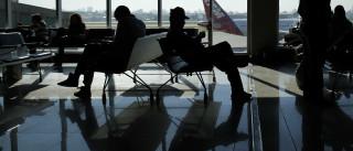 Passageiros devem confirmar viagens desta sexta